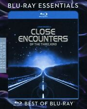 Close Encounters of the Third Kind [New Blu-ray] Dubbed, Subtitled, Widescreen