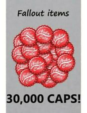 Fallout 76 Pc Caps (30,000 and other free stuff)