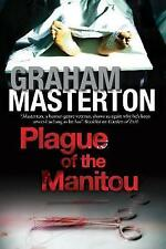 Plague of the Manitou: A 'Manitou' Horror Novel by Masterton, Graham | Paperback