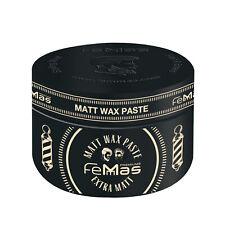 FemMas Matt Wax Paste 150ml Haarwachs Haarwax