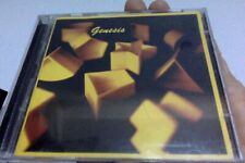 GENESIS CD/SACD and DVD Double Disc Set - Genesis mit Mama