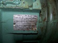 Carlyle compressor 208/230v 3ph 60hz LRA228 RPM1800 therm.prot.reman
