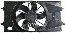 2005-2007 Chevrolet Cobalt/2007 Pontiac G5 Radiator Cooling Fan Assembly 2.2 L