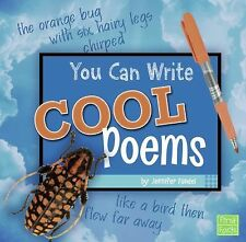 You Can Write Cool Poems