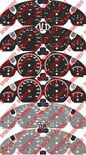 BMW E46 M3 Speedometer Instrument Cluster Car Gauge Dials Custom Made
