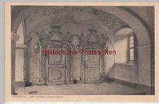 (84874) AK Bamberg, Türen im Prell'schen Hause 1909