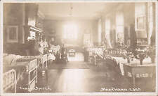Holborn. St Bartholomew's Hospital by Gordon Smith # 256 A. Mark Ward.