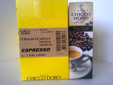 120 Kapsel L'Italiano CHICCO DÒRO / Caffitaly Tchibo
