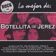 Rock en Espanol: Lo Mejor de Botellita de Jerez by Botellita de Jerez (CD,