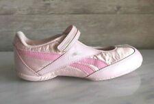 Reebok Pink Girls Shoes Zenswa Sweets MaryJane Pink Footwear Size EU-33 Shoes