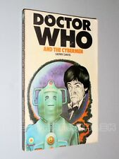 Doctor Who and the Cybermen (Target books)