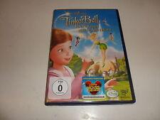 DVD  TinkerBell - Ein Sommer voller Abenteuer
