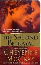 The Second Betrayal by Cheyenne McCray (2009, Paperback)
