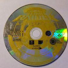 Lara Croft: Tomb Raider Anniversary (Nintendo Wii, 2007) DISC ONLY #147