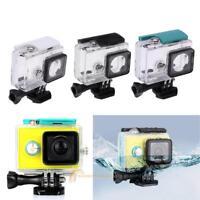 Underwater Waterproof Housing Case Protector Shell for Xiaomi Yi 1 Sports Camera