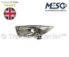 FRONT BUMPER FOG LAMP LIGHT FORD MONDEO MK4 2010-2014 RIGHT DRIVER OFF SIDE