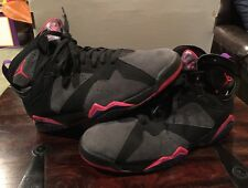 2009 Nike Air Jordan 7 VII Raptors Retro DMP Mens 11.5 Nice!