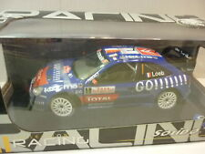 Solido 902108 Citroen Xsara WRC #1 Loeb/Elena Rally MonteCarlo 2006 1/18