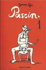 SFAR . PASCIN N°1 à 6 ( COMPLET ) . EO . 2000/2002 . L'ASSOCIATION .