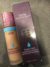 Tarte Double Duty Shape Tape Hydrating Foundation - LIGHT MEDIUM HONEY -