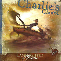 NEW Charlie's Choice Audio CD Lamplighter Theatre Theater Great Family