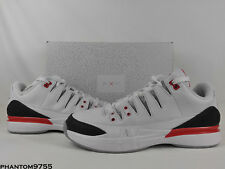 Nike Air Jordan Zoom Vapor RF x AJ3 Fire Red Roger Federer Nikecourt 709998-106