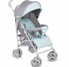 Lionelo Irma Kinderwagen Klappbarer Buggy Sportwagen Jogger Joggy Shopper Baby