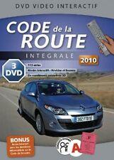 Code de la route 2010 DVD