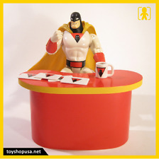 Space Ghost Coast to Coast Limited Edition Collectible Toycom Art Asylum
