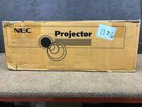 NEC PA803UL 3D Projector 8000 lumens WUXGA NP-PA803UL 1920x1200 NEW WARRANTY✅❤️️