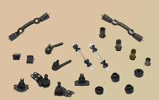 Ford 1962-65 Fairlane Deluxe Rubber Suspension Rebuild Kit - Front End