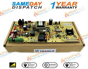 WORCESTER 24i RSF & FSN PRINTED CIRCUIT BOARD PCB 87161463000 See List Below