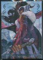 2018 Marvel Masterpieces Trading Card #9 Lady Sif /1999