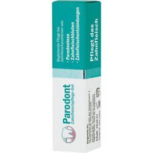 PARODONT Zahnfleischpflege-Gel   10 ml   PZN13724857