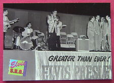 ELVIS PRESLEY, 1992 S.R.O. #427 CARD, 1957 GREATER THAN EVER