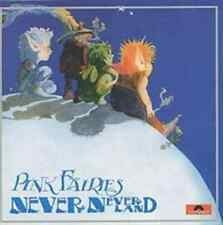 The Pink Fairies-Neverneverland  CD NEW
