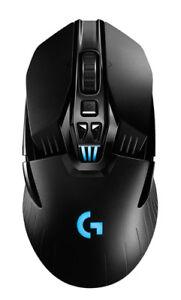 Logitech G903 Lightspeed (910-005087) Wireless Gaming Mouse