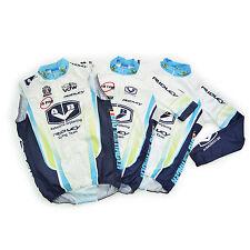 BIORACER radrikot Set taille 3 S Ridley maillot veste gilet jersey bike vélo de course Neuf