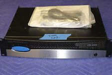 Crown CTs 2000 2 Channel Amplifier Amp PA speaker amplifier 8 ohmor Dist sound