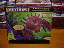 Zoids Hasbro Killer Dome w/box