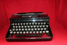 Vintage Olympia Typewriter from 1930's years
