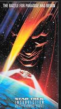 Star Trek Insurrection Komplettes Widevision Trading Card Set 1998