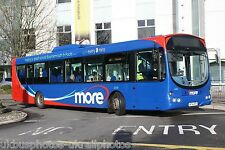 Wilts & Dorset No.2209 6x4 Bus Photo