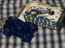 "Avon ""Dune Buggy"" + '36 Ford) After Shave Decanters x 2) w/ Box) ^ v ^"