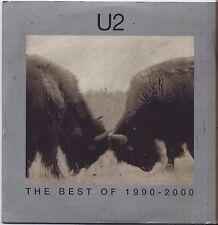 U2 - The history mix - PROMO DVD SINGLE CARDSLEEVE 2002 USATO OTTIME CONDIZIONI