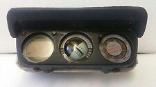 MITSUBISHI Pajero Shogun MK2 Altimetro Cluster MB775505 1991-1997