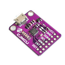 CJMCU-2112 CP2112 debug board USB to I2C communication module