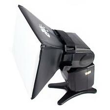Brand New Universal Foldable Soft Box Mini Flash Diffuser Dome Free Shipping