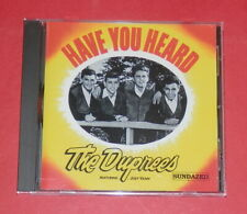 The Duprees - Have you heard -- CD / Oldies