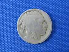 1914 S BUFFALO NICKEL US 5 CENT COIN
